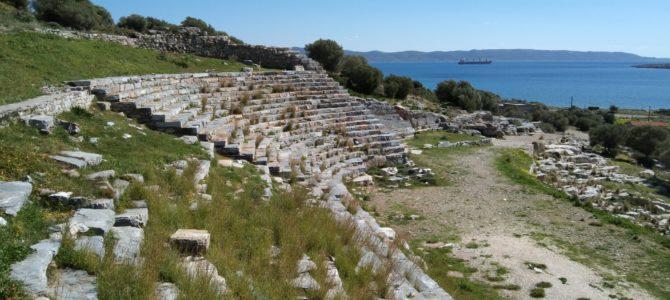 10 jours de découvertes en Grèce
