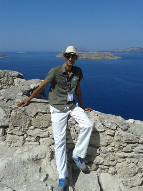 guide grec Kritinia